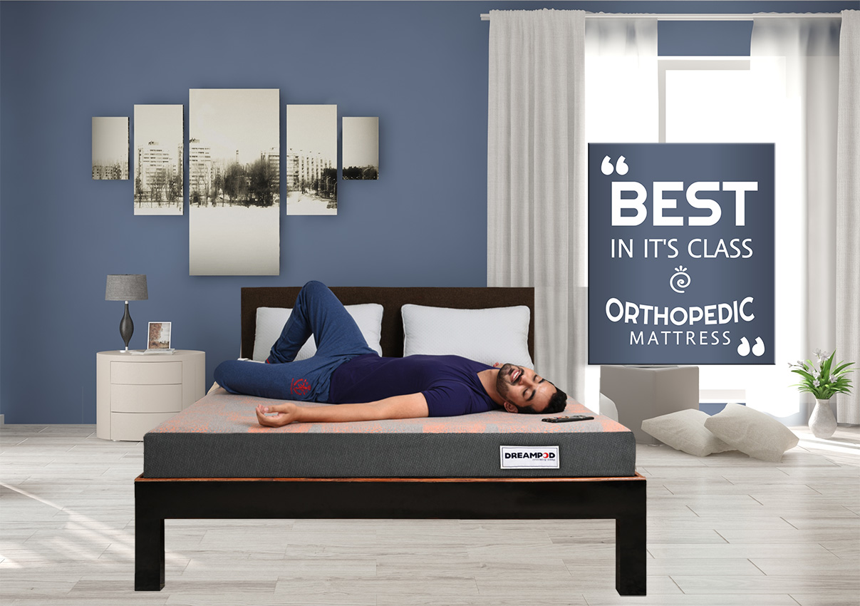 Spinecare Mattress