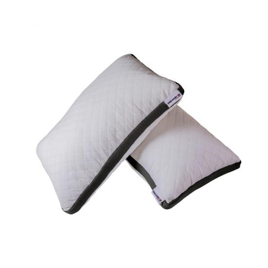Dreampod- Cozy Quilted Pillows (27'' X 17'')